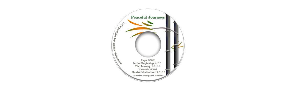 Peaceful Journeys