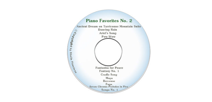Piano Favorites No. 2