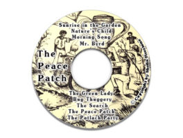 The Peace Patch
