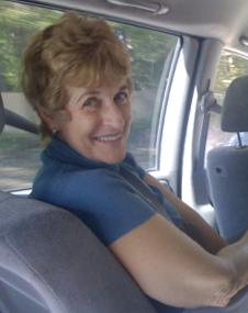 Sheila Firestone