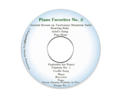 Piano Favorites- No-2