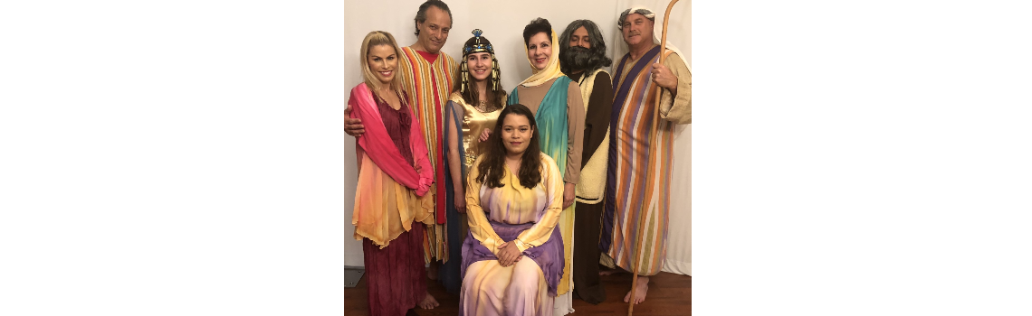 Buy Tickets for Miriam and the Women of the Desert